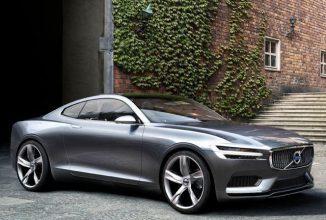 Volvo va lansa maşini de peste 500 de cai putere; Toate astea cu un motor de 2 litri cu 4 cilindri?
