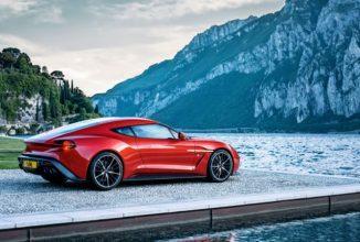 Aston Martin se aliază cu Zagato pentru a începe producția a celei mai arătoase supermașini a companiei