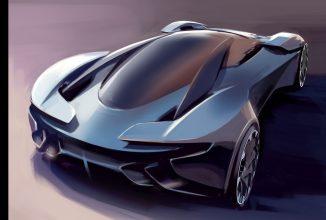 Noi detalii despre hipermașina celor de la Aston Martin şi Redbull; Lansare în data de 5 iulie?
