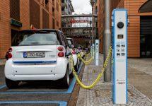 Ministerul Mediului prezintă un plan de dezvoltare a unei rețele de prize pentru automobilele electrice în România