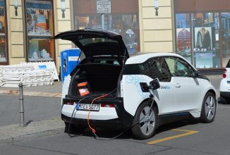 Autoritățile germane doresc ca până în 2030 toate mașinile vândute să fie modele electrice