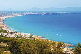 O mică insulă din Spania vrea să interzică automobilele ce folosesc combustibil fosil, cu ajutorul celor de la Citroën