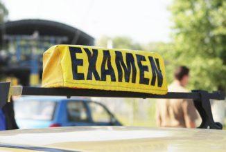 Examenul pentru obținerea permisului ar putea include 4 probe curând; iată detalii despre proiectul de lege inițiat