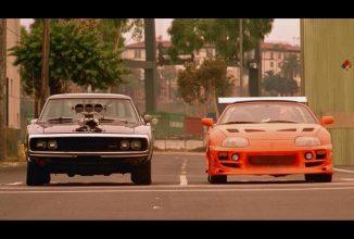 """15 ani de la lansarea """"The Fast and the Furious""""; Filmul va rula in cinematografe în 22 iunie"""
