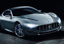 Un automobil electric fabricat de către Maserati este un posibil proiect; Preşedintele grupului Fiat Crysler ne dă indicii