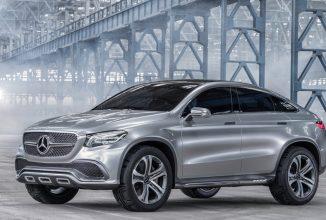 Mercedes-Benz va prezenta un SUV complet electric în Septembrie; rival pentru Tesla Model X