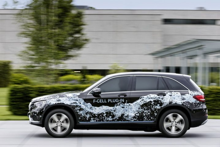 Mercedes-Benz GLC F-Cell (3)
