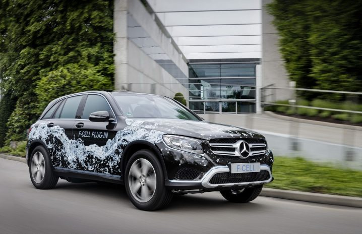 Mercedes-Benz GLC F-Cell (6)