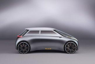 BMW prezintă conceptul Mini Vision Next 100; iată cum ar putea arăta Mini Cooper peste 100 ani!
