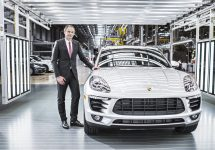 Ieșirea Marei Britanii din Europa nu va afecta implicarea Porsche pe piața locală
