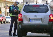 O nouă modificare a codului rutier; La ce se referă noul proiect şi la ce v-ar putea ajuta