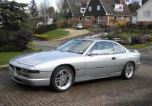 """""""The return of the Seria 8"""": BMW îşi reorientează modelele existente"""