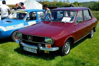 Cea mai scumpă Dacie din lume are o vechime de 45 de ani şi costă 15.000 euro; E un model Dacia 1300 din 1971 recondiţionat