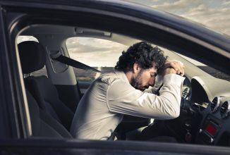 Oboseala si cauzele ei; Cine sunt cei mai predispuși sa adoarmă la volan