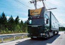 Suedia deschide prima autostradă electrificată pentru camioane: eHighway debutează cu aportul Siemens