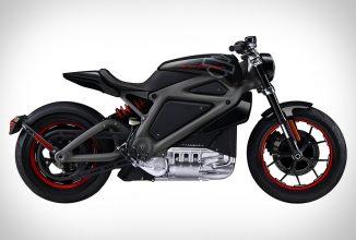 În 5 ani vom vedea pe străzi și primele motociclete electrice Harley-Davidson