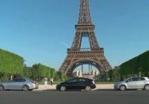 Interziecerea maşinilor înmatriculate înainte de '97 în Paris marchează un progres substanţial în lupta împotriva poluării