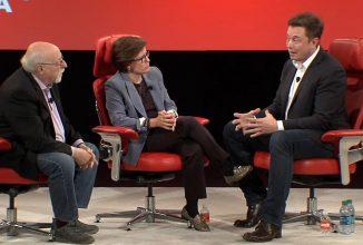 Elon Musk discută despre bătălia dintre Google, Apple şi maşinile sale autonome într-un mega interviu Recode; Aflăm şi când ajungem pe Marte (Video)