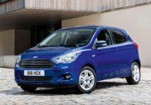 Americanii ne fac concurenţă pe piaţa auto; Ford Ka+ se lansează ca şi rival al Daciei Sandero