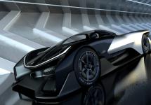Faraday Future, unul dintre marii rivali Tesla vrea să îşi testeze automobilele autonome în Michigan