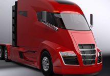 Producătorul de camioane electrice Nikola ajunge la vânzări de 2.3 miliarde de dolari după prima lună de precomenzi