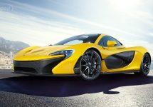 Maşinile electrice ajung la un alt nivel; McLaren lucrează la o supermaşină electrică