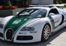 Poliţia din Dubai ia măsuri cu privire la cursele ilegale; Iată ce bolizi au confiscat