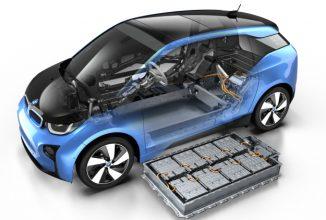 Noul BMW i3 primeşte o baterie mai mare şi o creștere de preţ