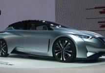 Nissan confirmă o autonomie mai mare de 300 km pentru noul lor vehicul electric