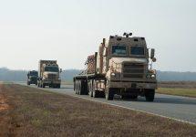 Armata americană testează vehicule de război aproape autonome în Michigan
