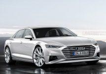 Audi va actualiza gama sa de lux până în anul 2018; Ce se știe despre noile Audi A6, A7 si A8
