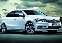 Noi variante mai sprintene Volkswagen Passat ar putea fi lansate de către germani