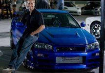 Familia fostului star al seriei Fast and Furious, Paul Walker, primește înapoi o parte din mașinile furate din colecția răposatului actor