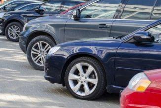 Înmatriculările auto au crescut în România cu 2.8% în primele 6 luni ale acestui an; Suntem sub media UE, de 9.4%