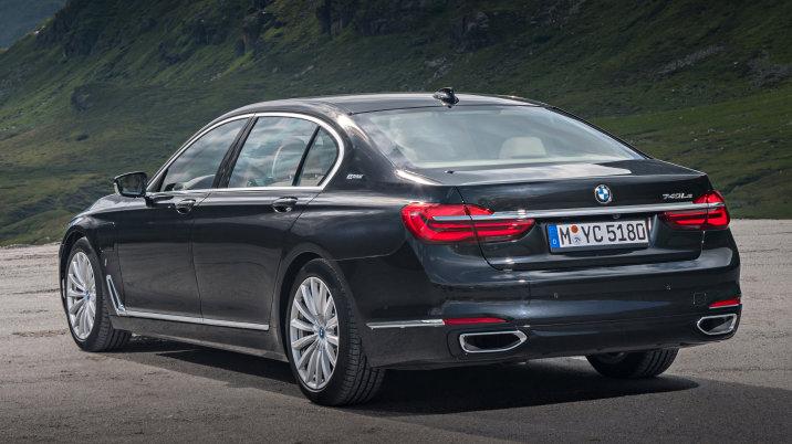 BMW740LexDrive19