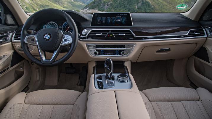 BMW740LexDrive8