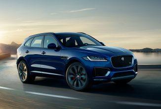 Grupul Jaguar Land Rover va testa peste 100 vehicule autonome în următorii 4 ani
