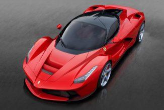 Ferrari se aliază cu cei de la Altair pentru producția viitoarelor modele de vârf