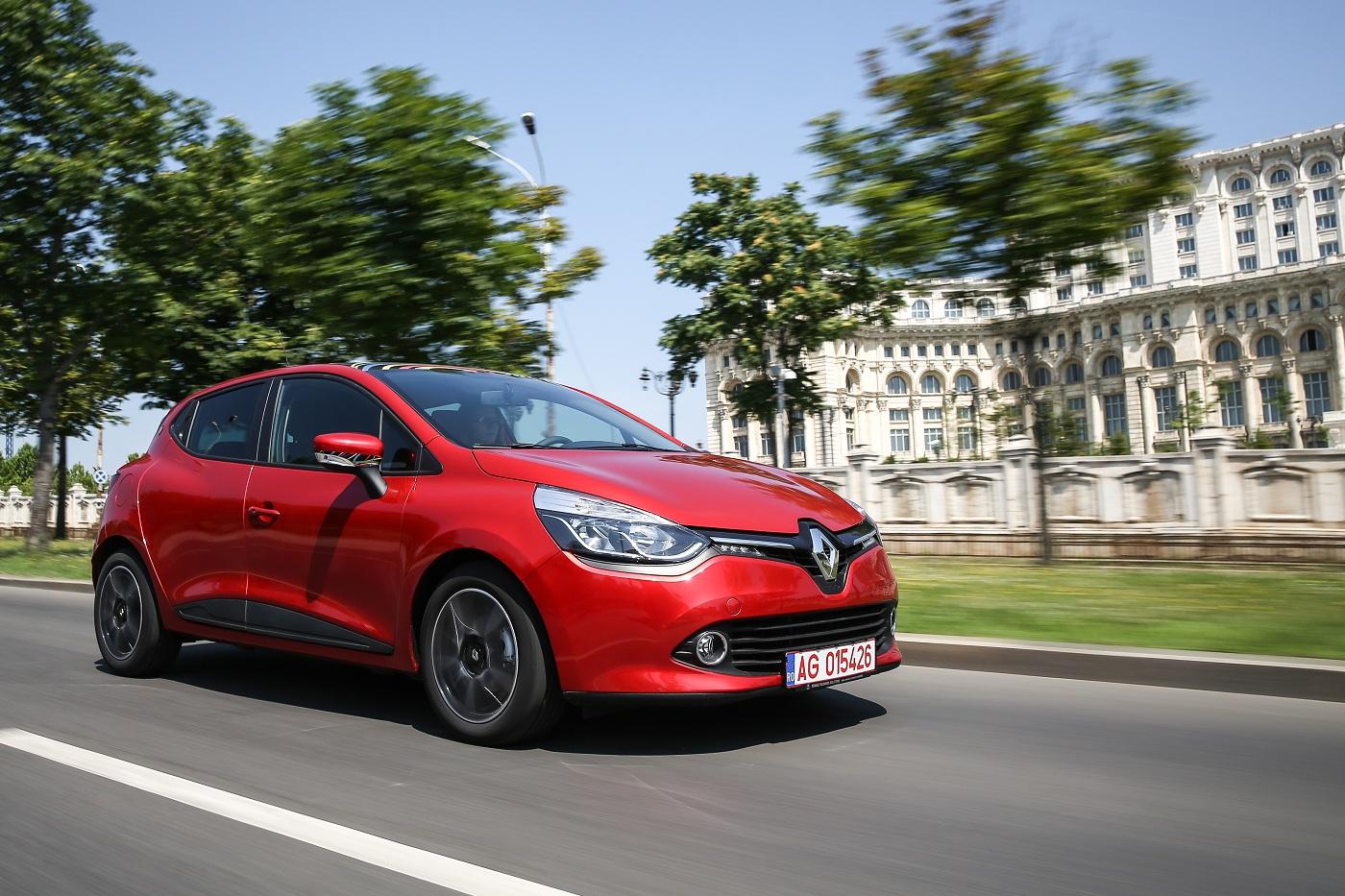 Renault Olimpic - Clio 02