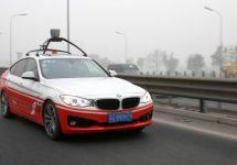 BMW se aliază cu Mobileye și Intel pentru dezvoltarea de automobile autonome