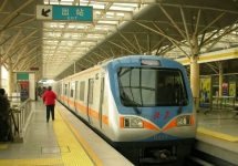 Primele garnituri de metrou cu pilot automat vor fi puse în funcțiune în Bejing, din decembrie