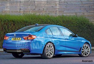Cei de la BMW vor să concureze cu Tesla prin lansarea unei variante electrice a seriei 3