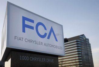 Grupul Fiat-Chrysler se află sub investigaţia FBI pentru acuzaţii de fraudă