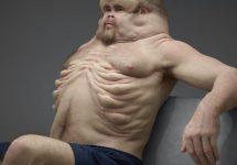 Iată cum ar putea arăta fiinţele umane dacă ar fi evoluat pentru a se adapta la accidentele auto; El este Graham (Video)