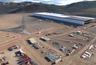 Tesla Gigafactory a avut petrecerea de inaugurare în acest weekend; Iată detalii despre uriaşa întreprindere