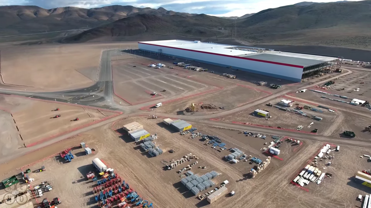 heres-teslas-first-gigafactory-located-just-outside-sparks-nevada