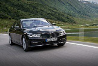 BMW prezintă detalii legate de noile hibride ale seriei 7; Prețurile încep de la 90.000 de dolari