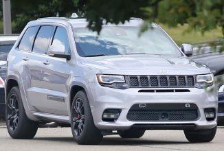 Viitorul Jeep Grand Cherokee este surprins în teste, dezbrăcat de secrete; Iată designul complet al noului SUV