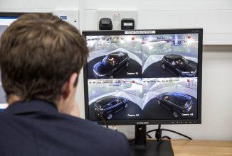 Cercetătorii construiesc un simulator pentru automobilele autonome ce va ajuta la combaterea tentativelor de hacking