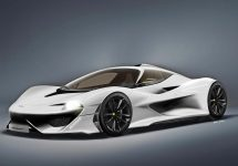 Detalii despre noul Grand Tour al celor de la McLaren; Ce bunătăți aduce noua supermașină cu 3 locuri
